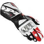 Spidi STR-3 Gloves - SIDI Motorcycle Gloves