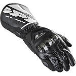 Spidi STR-3 Vented Gloves -  Dirt Bike Gloves