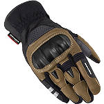 SPIDI T-Road Gloves - SPIDI Dirt Bike Products