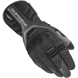 SPIDI T-Winter Gloves - Cortech Scarab Winter Gloves