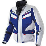 SPIDI Voyager 2 H2OUT Jacket - SPIDI Motorcycle Jackets and Vests
