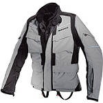 SPIDI Venture H2OUT Jacket - SPIDI Motorcycle Products
