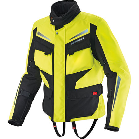 SPIDI Voyager H2 Jacket - Main