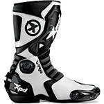 SPIDI VR6 Boots - SPIDI Motorcycle Products