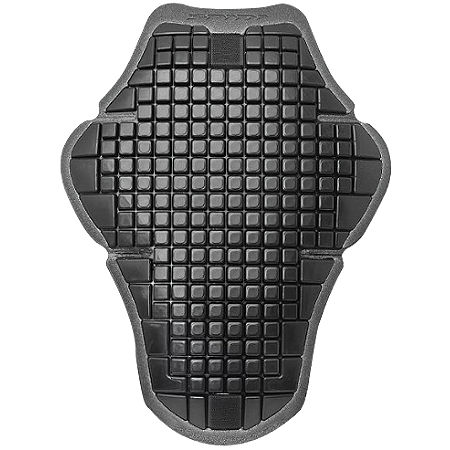 SPIDI Compact Warrior Back Armor - Main