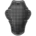 SPIDI Compact Warrior Back Armor -  Motorcycle Safety Gear & Protective Gear