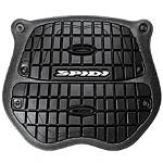 SPIDI Warrior Chest Armor -  Dirt Bike Safety Gear & Body Protection