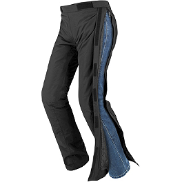 SPIDI Women's Gradus Pants - Joe Rocket Women's Alter Ego Pants