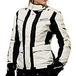 SPIDI Women's Venture H2OUT Jacket - SPIDI Motorcycle Riding Jackets