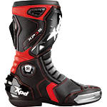 SPIDI XPD Xp-3 Boots - SPIDI Motorcycle Products