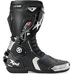 Spidi XP5-S Boots - SPIDI Motorcycle Footwear