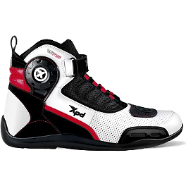 SPIDI X-Ultra Shoes - Alpinestars Fastlane Riding Shoe