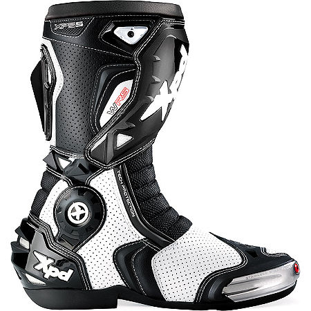 SPIDI XP5-S Wrs Boots - Main