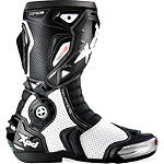 SPIDI XP5-S Wrs Boots - SPIDI Motorcycle Footwear