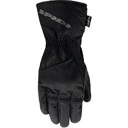 SPIDI Zodiac H2OUT Gloves - Klim Bladder Cleaning Kit