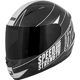 Speed & Strength SS1100 Helmet - 62 Motorsport - Speed & Strength SS1100 Helmet - Moto Mercenary
