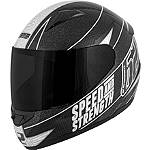 Speed & Strength SS1100 Helmet - 62 Motorsport - Full Face Motorcycle Helmets