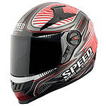 Speed & Strength SS1300 Helmet - Speed Strong - Speed and Strength Full Face Motorcycle Helmets