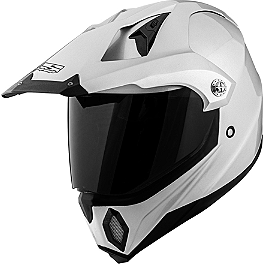 Speed & Strength SS2500 Helmet - AGV AX-8DS Evo Helmet