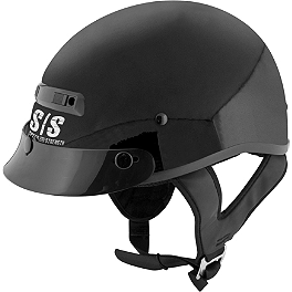 Speed & Strength SS300 Helmet - Speed & Strength SS300 Helmet - Moto Mercenary