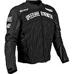 Speed & Strength 62 Motorsports Textile Jacket - Speed and Strength Motorcycle Jackets and Vests