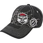 Speed & Strength Women's Six Speed Sisters Hat - Womens Motorcycle Head Wear