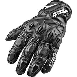 Speed & Strength Seven Sins Gloves - Speed & Strength Lock & Load Gloves