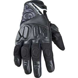 Speed & Strength Women's Cat Out'a Hell Gloves - Speed & Strength Women's MotoLisa Gloves