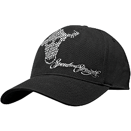 Speed & Strength Women's Elle Toro Adjustable Hat - Icon Women's Busted And Broken T-Shirt