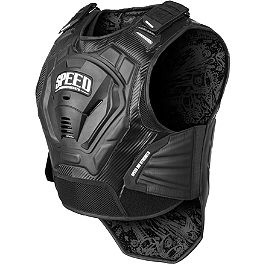 Speed & Strength Protective Vest - Lunatic Fringe - Dainese Armour Pro