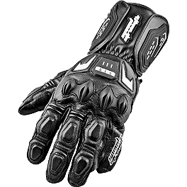 Speed & Strength Lock & Load Gloves - AXO Aragon Boots