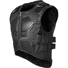 Speed & Strength Protective Vest - Live By The Sword - Speed & Strength Protective Vest - Lunatic Fringe