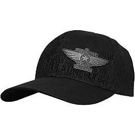 Speed & Strength My Weapon 2.0 Flexfit Hat - Speed & Strength The Power & The Glory Flexfit Hat
