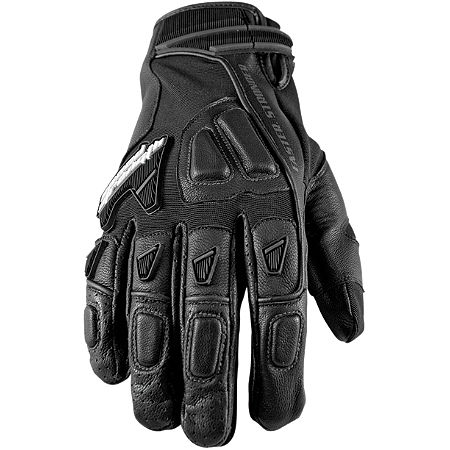 Speed & Strength Moment Of Truth 2.0 Gloves - Main