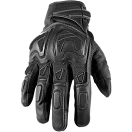 Speed & Strength Moment Of Truth SP 2.0 Gloves - Power Trip Grand National Gloves
