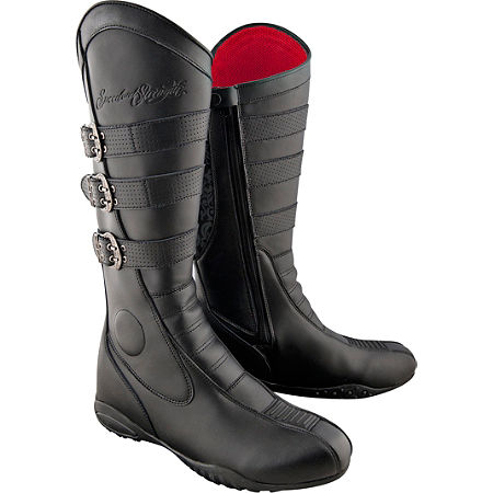 Speed & Strength Women's MotoLisa Boots - Main