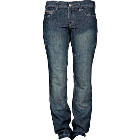 Speed & Strength Women's MotoLisa Jeans - Main