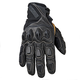 Speed & Strength Rage With The Machine Gloves - AXO Pro Race Gloves