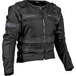 Speed & Strength Rage With The Machine Jacket - Speed and Strength Motorcycle Jackets and Vests