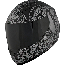 Speed & Strength Women's SS1000 Helmet - Six Speed Sisters - Scorpion EXO-400 Helmet - Ann