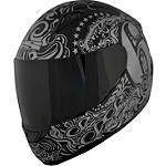 Speed & Strength Women's SS1000 Helmet - Six Speed Sisters - Speed and Strength Full Face Motorcycle Helmets