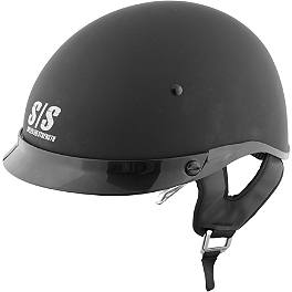 Speed & Strength SS400 Helmet - Bassani Xhaust 3