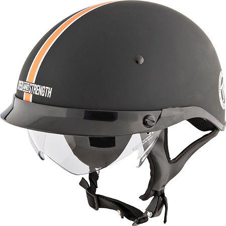 Speed & Strength SS500 Helmet - Tough As Nails - Main