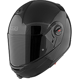 Speed & Strength SS1700 Modular Helmet - Speed & Strength SS1700 Helmet - Lock And Load