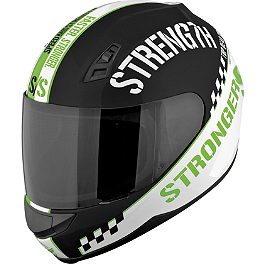 Speed & Strength SS700 Helmet - Top Dead Center - Speed & Strength SS700 Helmet - Trial By Fire