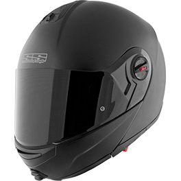 Speed & Strength SS1700 Helmet - Lock And Load - Speed & Strength SS1700 Modular Helmet