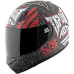 Speed & Strength SS700 Helmet - Tapout Moto -  Cruiser Full Face