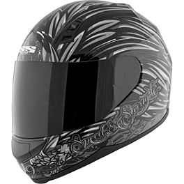 Speed & Strength Women's SS700 Helmet - To The Nine's - Speed & Strength SS700 Helmet - Trial By Fire