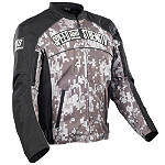Speed & Strength Seven Sins Jacket - Speed and Strength Dirt Bike Riding Gear