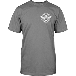 Speed & Strength Top Dead Center T-Shirt - Icon Edge T-Shirt